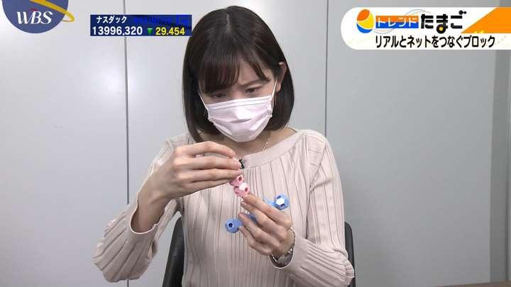 2021年02月12日田中瞳の画像09枚目