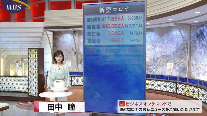 2021年02月15日田中瞳の画像02枚目