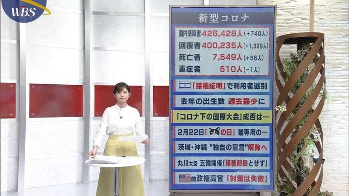 2021年02月22日田中瞳の画像03枚目