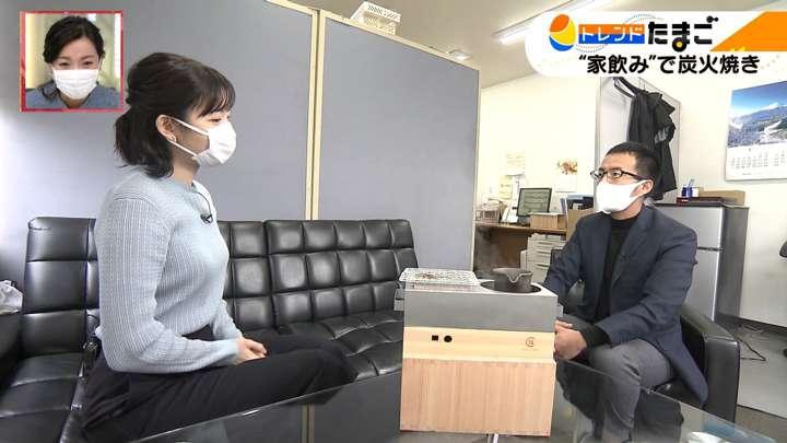 2021年02月26日田中瞳の画像20枚目