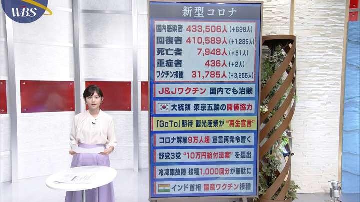 2021年03月01日田中瞳の画像04枚目