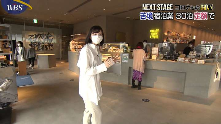 2021年03月08日田中瞳の画像01枚目
