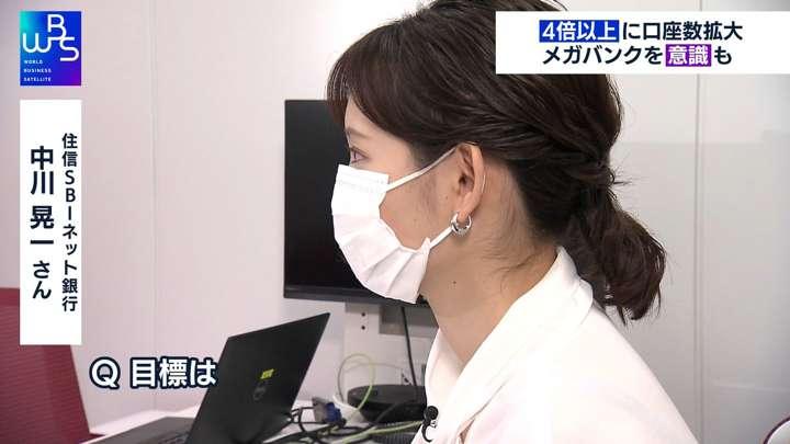 2021年04月05日田中瞳の画像07枚目