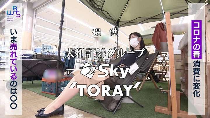 2021年04月06日田中瞳の画像01枚目