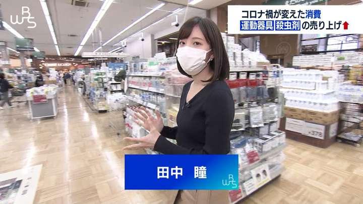 2021年04月06日田中瞳の画像03枚目