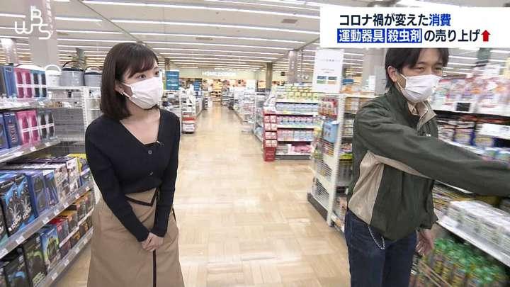 2021年04月06日田中瞳の画像10枚目