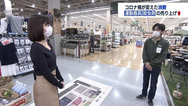 2021年04月06日田中瞳の画像11枚目