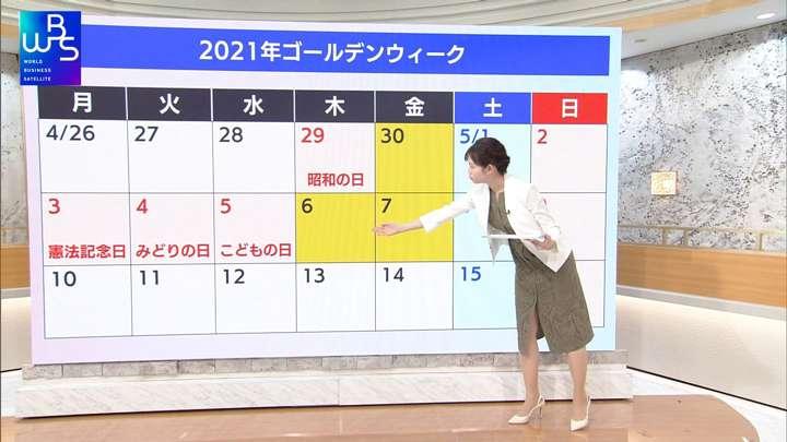 2021年04月20日田中瞳の画像03枚目