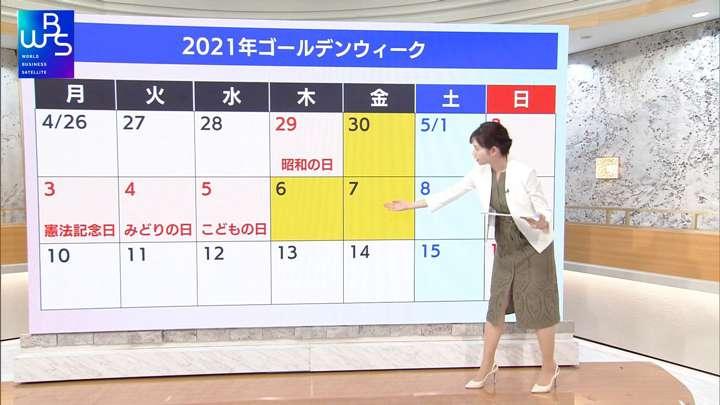 2021年04月20日田中瞳の画像04枚目