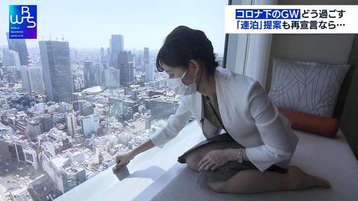 2021年04月20日田中瞳の画像07枚目