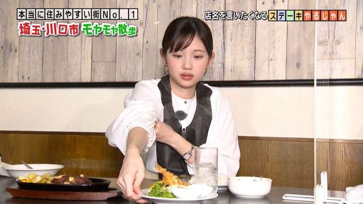 2021年04月25日田中瞳の画像08枚目
