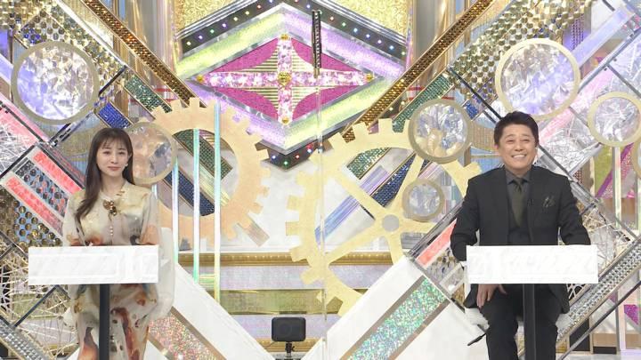 2020年12月30日田中みな実の画像01枚目