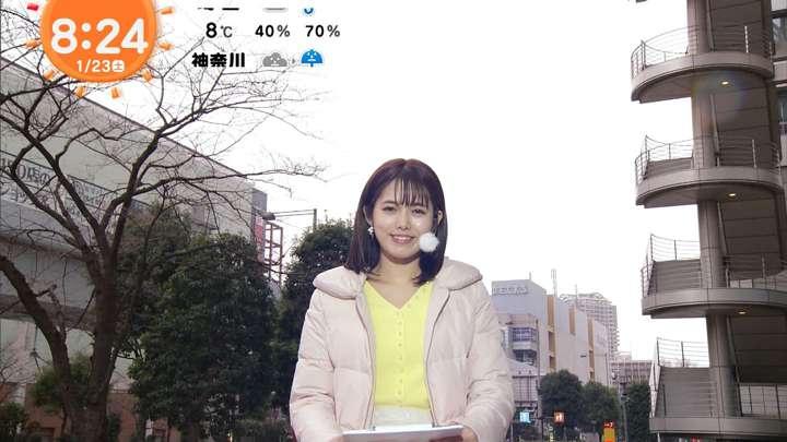 2021年01月23日谷尻萌の画像10枚目