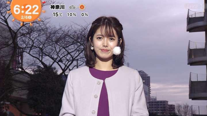 2021年02月06日谷尻萌の画像02枚目