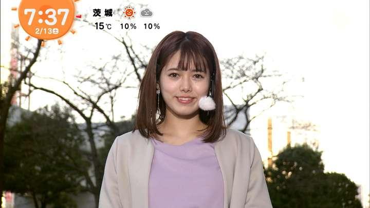 2021年02月13日谷尻萌の画像05枚目