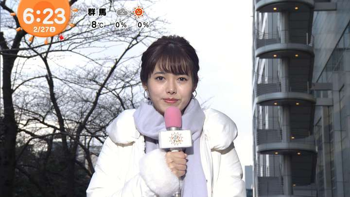 2021年02月27日谷尻萌の画像02枚目
