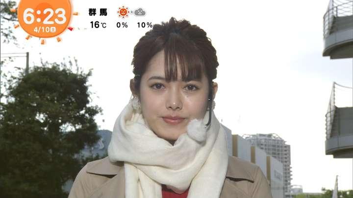2021年04月10日谷尻萌の画像01枚目