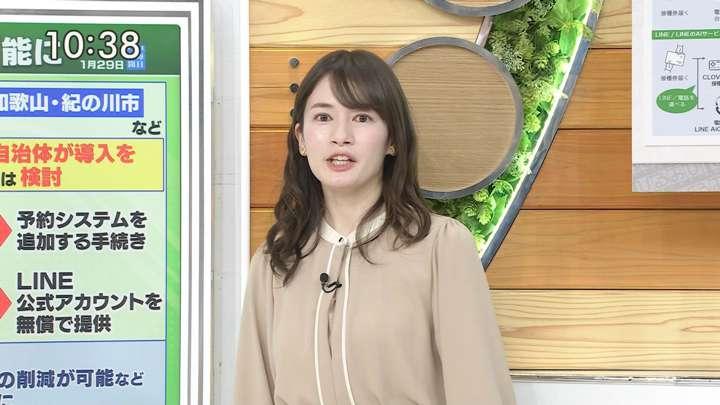 2021年01月29日宇内梨沙の画像01枚目