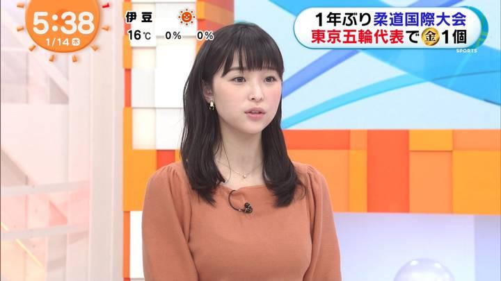 2021年01月14日渡邊渚の画像04枚目