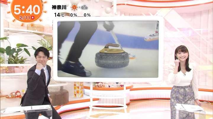 2021年02月11日渡邊渚の画像09枚目