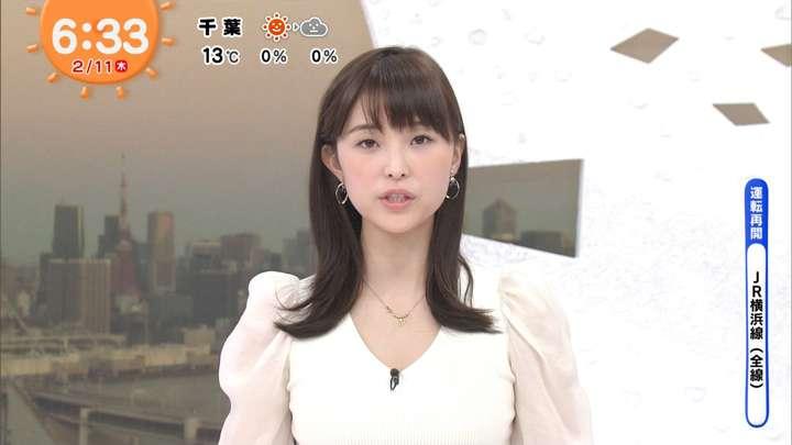 2021年02月11日渡邊渚の画像12枚目