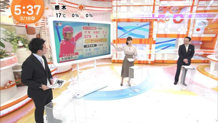 2021年03月18日渡邊渚の画像01枚目