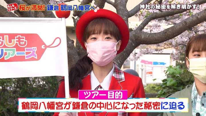 2021年04月03日渡邊渚の画像01枚目