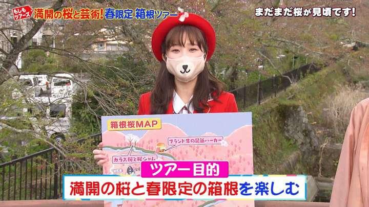 2021年04月10日渡邊渚の画像01枚目