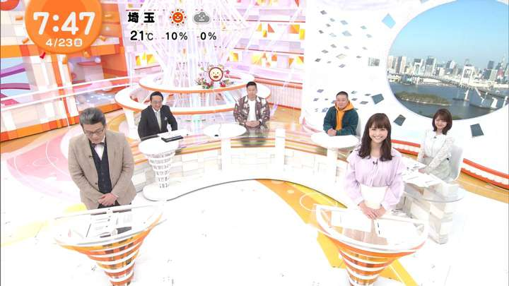 2021年04月23日渡邊渚の画像14枚目