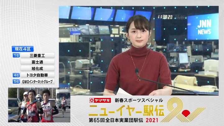 2021年01月01日山本恵里伽の画像04枚目