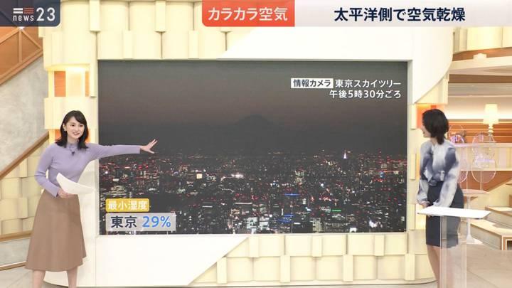 2021年01月04日山本恵里伽の画像04枚目