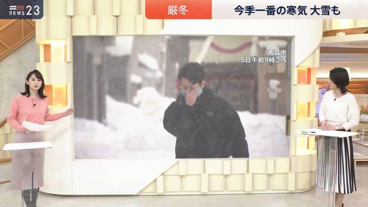 2021年01月05日山本恵里伽の画像05枚目