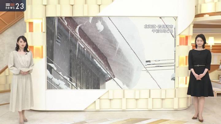 2021年01月06日山本恵里伽の画像04枚目
