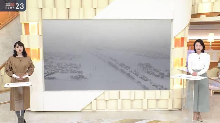 2021年01月11日山本恵里伽の画像01枚目