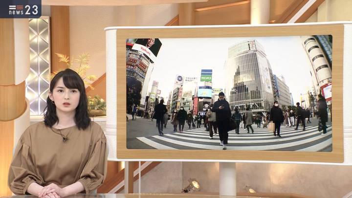 2021年01月11日山本恵里伽の画像02枚目