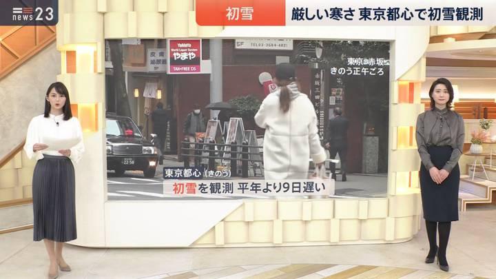 2021年01月12日山本恵里伽の画像13枚目