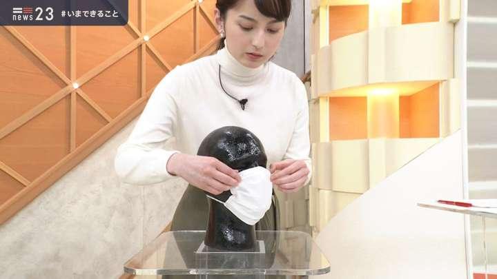 2021年01月18日山本恵里伽の画像11枚目