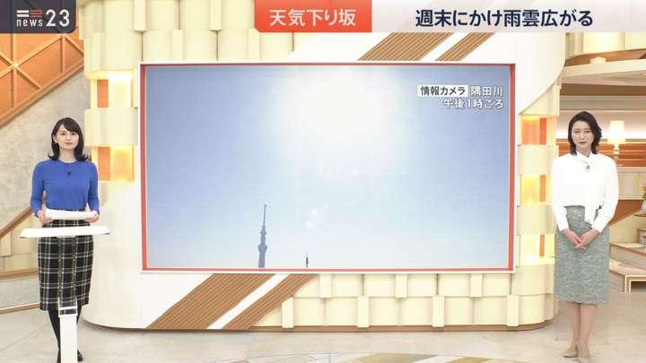 2021年01月21日山本恵里伽の画像08枚目