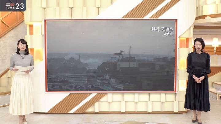 2021年01月29日山本恵里伽の画像17枚目