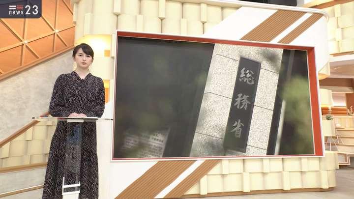 2021年02月04日山本恵里伽の画像03枚目