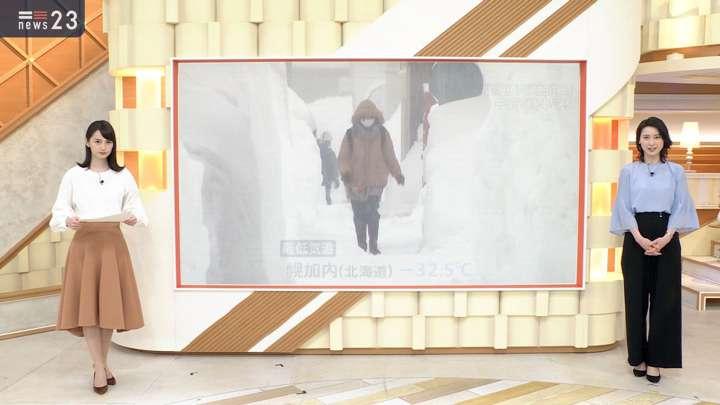 2021年02月08日山本恵里伽の画像11枚目