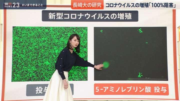2021年02月09日山本恵里伽の画像09枚目