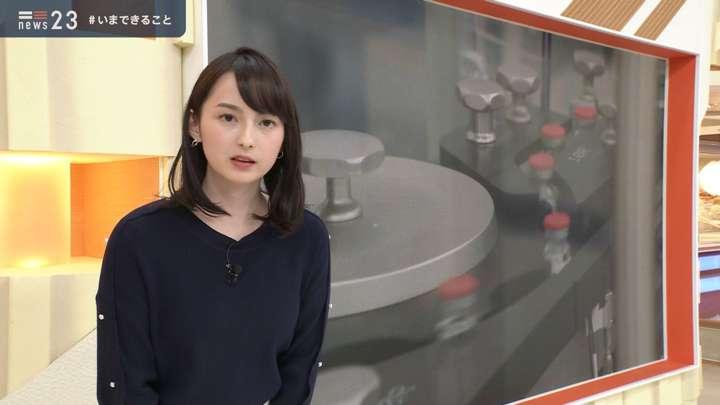 2021年02月09日山本恵里伽の画像10枚目