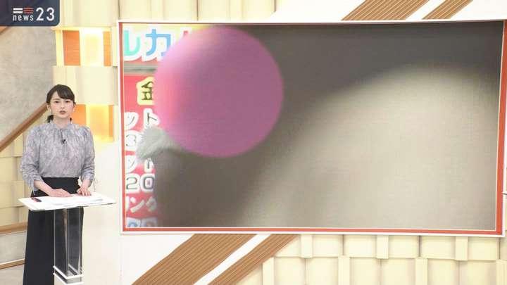 2021年02月16日山本恵里伽の画像06枚目
