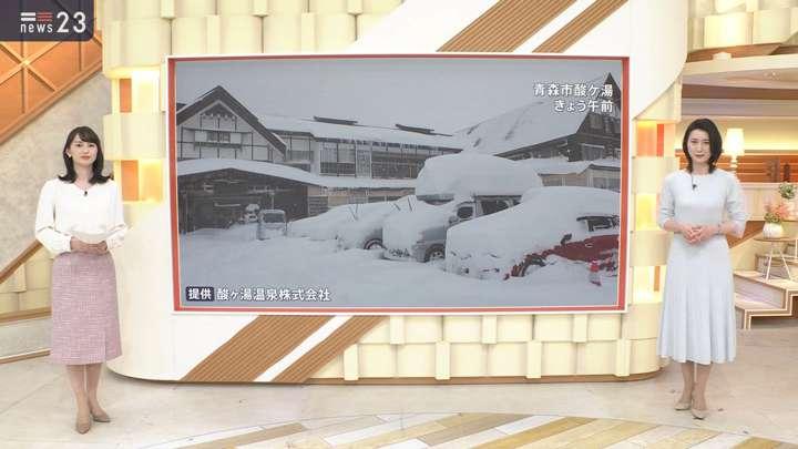 2021年02月24日山本恵里伽の画像11枚目