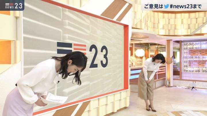 2021年03月08日山本恵里伽の画像20枚目