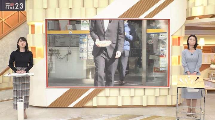 2021年03月09日山本恵里伽の画像04枚目