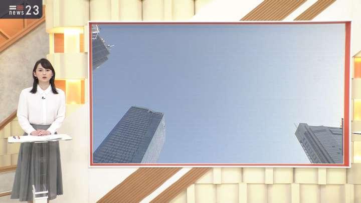2021年03月11日山本恵里伽の画像02枚目