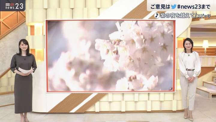 2021年03月24日山本恵里伽の画像14枚目