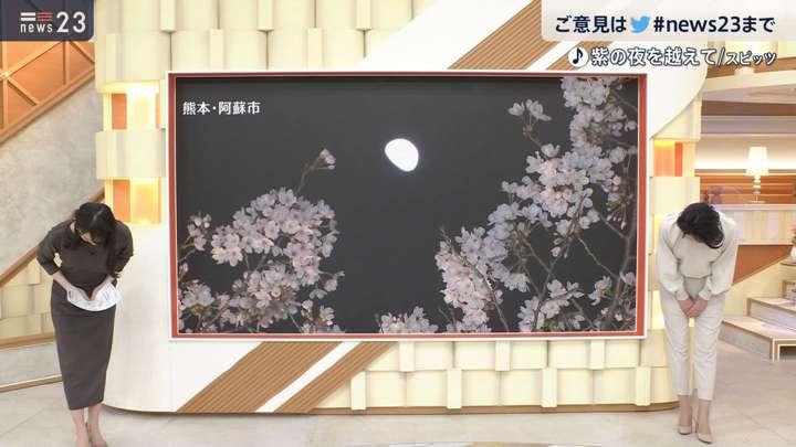 2021年03月24日山本恵里伽の画像15枚目